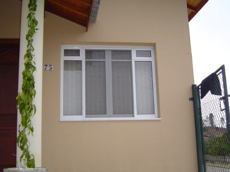 Tela para janela contra mosquito da dengue