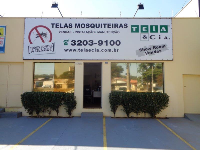 Tela para proteger contra mosquito